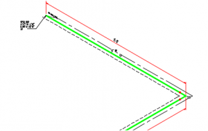 Autocad Plant 2015 extention 1 isometrik izalasyon cizgisi
